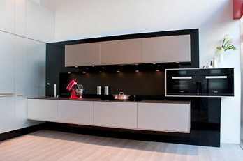 Kitchen Individual and elegant
