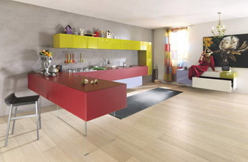 Kitchen 36e8 comp.270