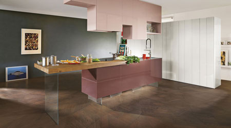 Cucina 36e8 Wildwood Kitchen [b]