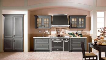 Cucina Velia Laccata