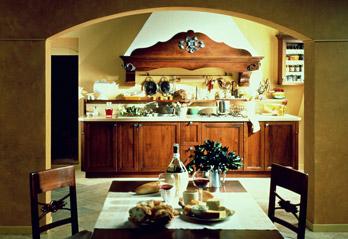 Cucina Bonarda