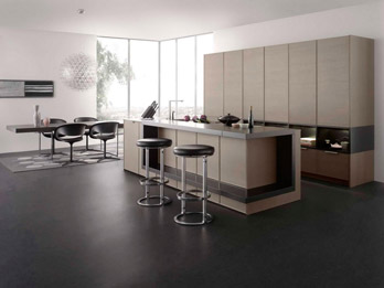Küche Frame H