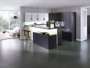Küche Ios M [a]