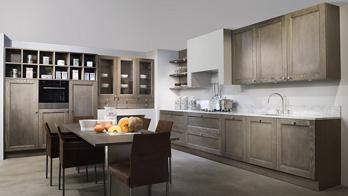 Küche Windsor