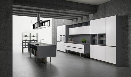 Cucina Sipario
