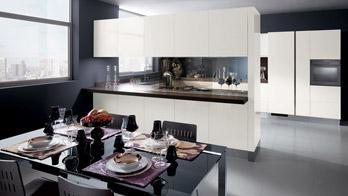 Cucina Scenery [a]