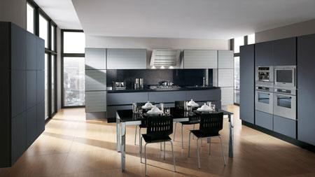 Cucina Scenery [b]