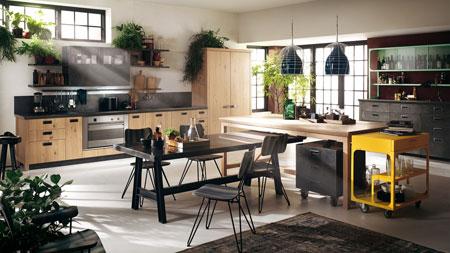 Cucina Diesel Social Kitchen