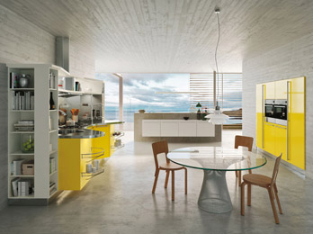 Cucina Skyline 2.0 [a]