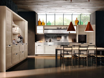 Cucina Lux Classic [a]