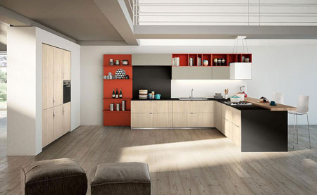 Cucina Flick [a]