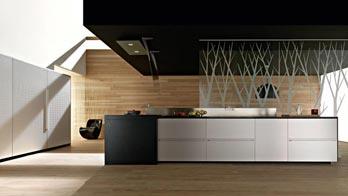 Küche Artematica Multiline