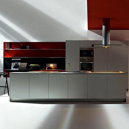 Küche Artematica [c]
