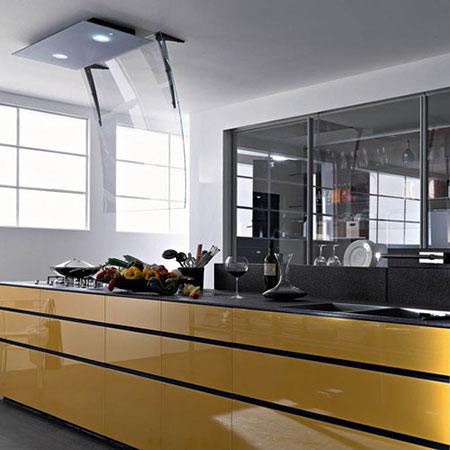 Küche Artematica [a]
