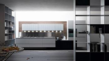 Küche Riciclantica [f]