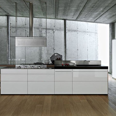 Küche Artematica [b]
