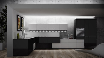 Küche Artematica Pigmentus