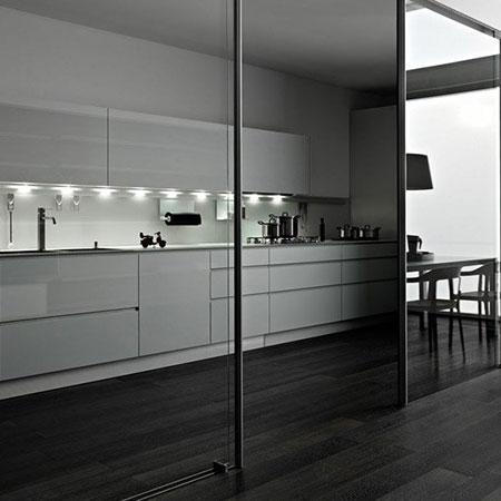 Kitchen Riciclantica [a]