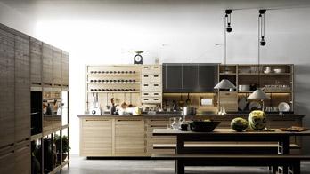 Küche SineTempore