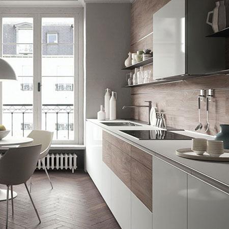 Küche Forma Mentis [b]