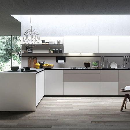 Küche Forma Mentis [d]