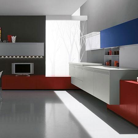 Küche Artematica Synthesis