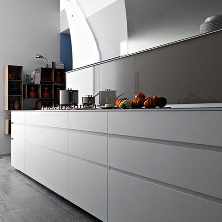 Küche Artematica Uniline