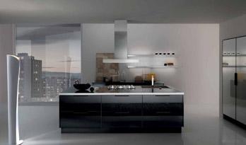 Cucina Glamour [a]