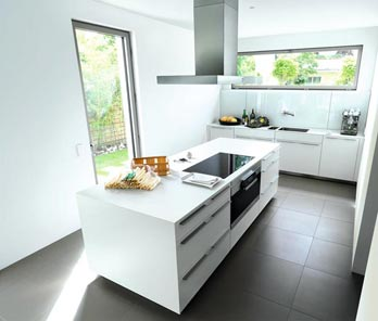 Kitchen Bulthaup b3 [c]