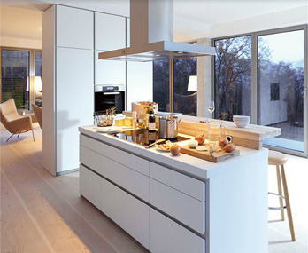 Kitchen Bulthaup b1 [b]