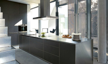 Kitchen Bulthaup b3 [b]