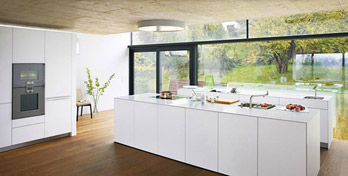 Kitchen Bulthaup b3 [f]