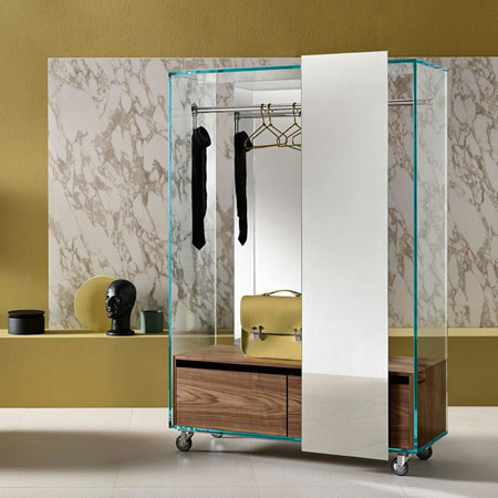 Mobile Shoji di Tonelli Design