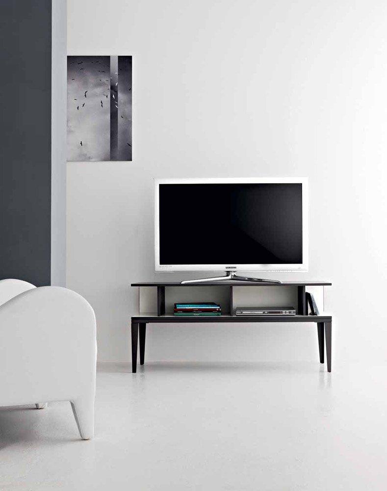 Mobili porta tv e hi fi porta tv citizen kane da flai for Mobili hi fi design