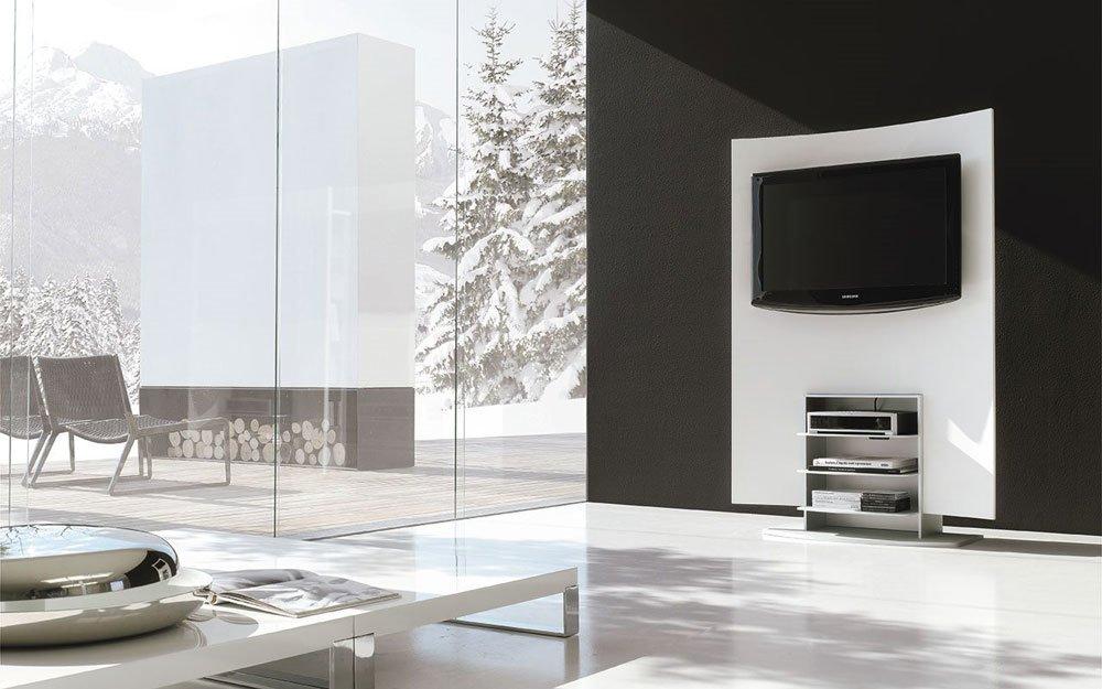 Mobili porta tv e accessori design casa creativa e for Accessori design casa