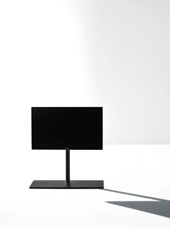 Tv holder Sail System