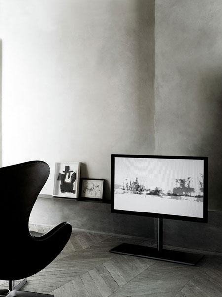 Porta tv Sail System