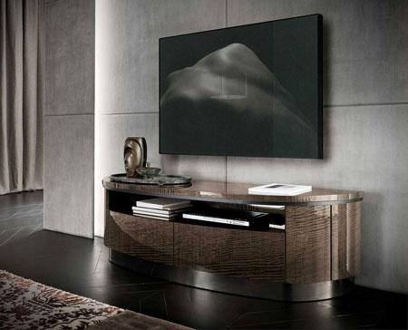 Mobili porta tv e hi fi designbest for Mobili hi fi design