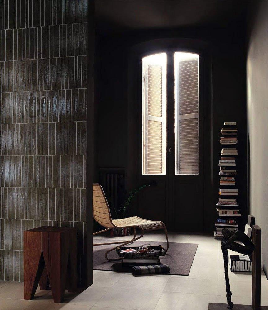 Mosaico: Mosaico Vetro Neutra [b] da Casamood