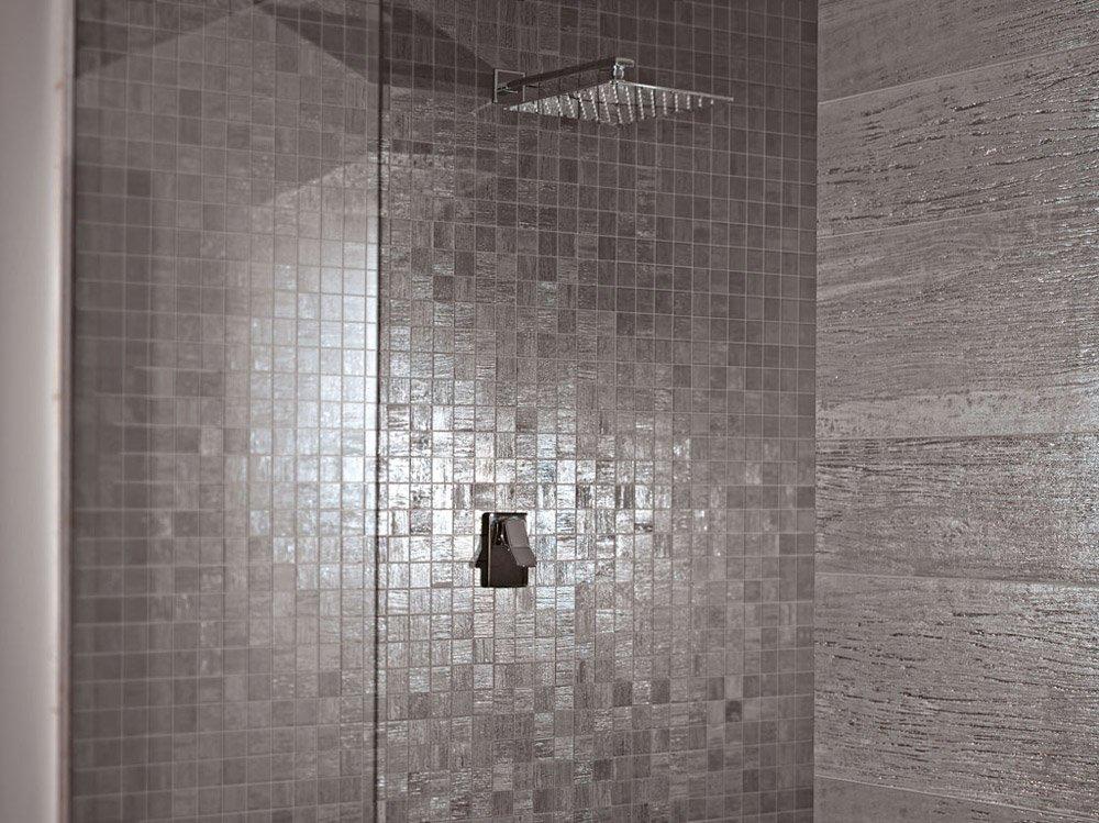Iba mosaici rivestimenti e piatti doccia in mosaico milano