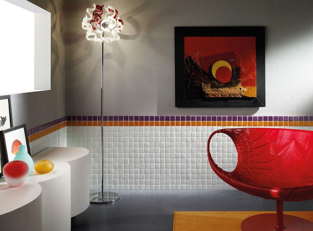 Mosaico Area 25