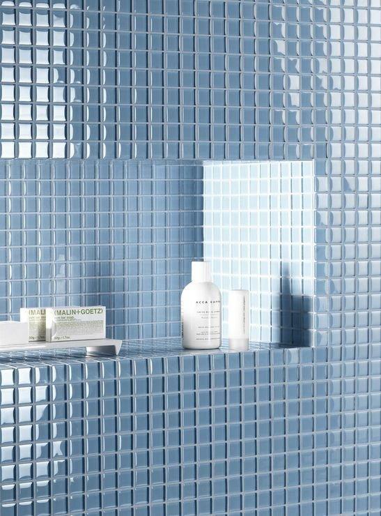 Mosaico Crystal Mosaic