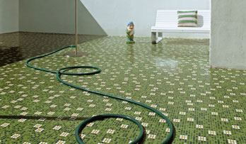 Mosaik Pratoline