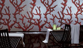 Mosaik Corallo