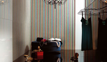 Mosaic Decorations - Stripes