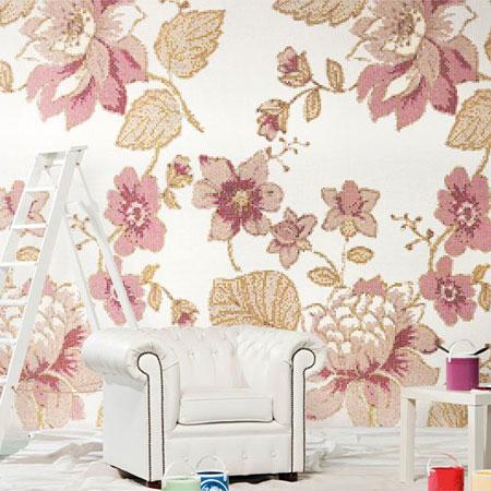 Mosaik Marella Rose