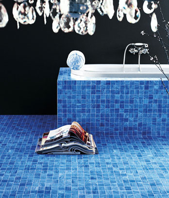 Mosaic Colours - 5x5