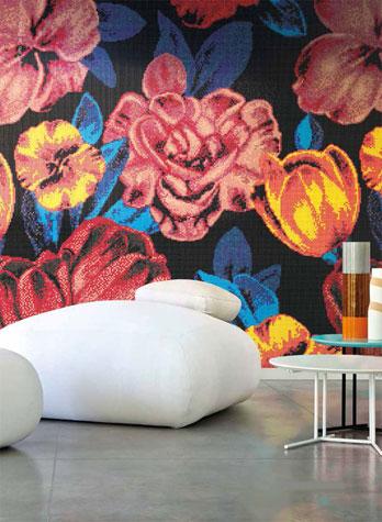 Mosaic Superflowers