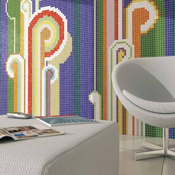 Mosaico Colore - Lagaccio