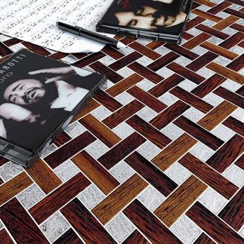 Mosaico I Teatri - Ariston